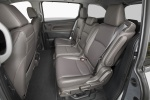 2018 Honda Odyssey Elite Second Row Seats
