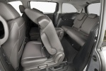 Picture of 2018 Honda Odyssey Elite Third Row Seats