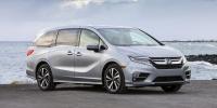 2018 Honda Odyssey LX, EX-L, Touring, Elite V6 Pictures