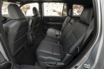 Picture of 2019 Honda Passport Elite AWD Rear Seats
