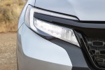 Picture of a 2020 Honda Passport Elite AWD's Headlight