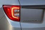 Picture of a 2020 Honda Passport Elite AWD's Tail Light