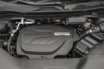 Picture of a 2020 Honda Passport Elite AWD's 3.5-liter V6 Engine