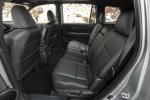 Picture of a 2020 Honda Passport Elite AWD's Rear Seats
