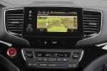 Picture of a 2020 Honda Passport Elite AWD's Dashboard Screen