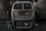 Picture of a 2020 Honda Passport Elite AWD's Rear Seat Center Console