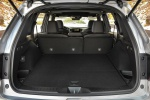 Picture of a 2020 Honda Passport Elite AWD's Trunk