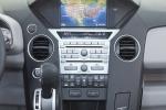 Picture of 2010 Honda Pilot Center Dash