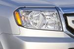 Picture of 2010 Honda Pilot Headlight