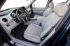 2012 Honda Pilot Touring Front Seats Picture