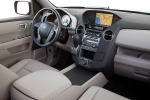 Picture of 2012 Honda Pilot Touring Interior in Beige