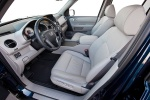 Picture of 2012 Honda Pilot Touring Front Seats in Beige