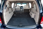 Picture of 2012 Honda Pilot Touring Trunk in Beige