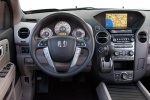 Picture of 2012 Honda Pilot Touring Cockpit in Beige
