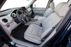 2013 Honda Pilot Touring Front Seats Picture