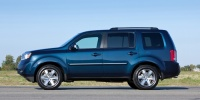 Honda Pilot - Reviews / Specs / Pictures / Prices