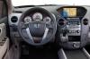2014 Honda Pilot Touring Cockpit Picture