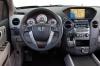 2015 Honda Pilot Touring Cockpit Picture