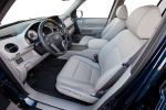 Picture of 2015 Honda Pilot Touring Front Seats in Beige