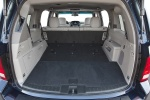 Picture of 2015 Honda Pilot Touring Trunk in Beige