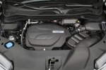 Picture of a 2016 Honda Pilot's 3.5-liter V6 Engine