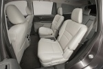 Picture of 2016 Honda Pilot Rear Seats in Gray
