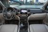 2017 Honda Pilot AWD Cockpit Picture
