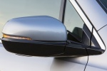 Picture of a 2017 Honda Pilot AWD's Door Mirror