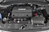 2010 Honda Ridgeline 3.5-liter V6 Engine Picture