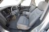 2010 Honda Ridgeline Front Seats Picture