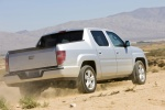 Picture of 2010 Honda Ridgeline in Alabaster Silver Metallic