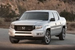 Picture of 2012 Honda Ridgeline in Alabaster Silver Metallic