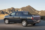 Picture of 2012 Honda Ridgeline in Bali Blue Pearl