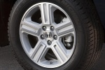 Picture of 2012 Honda Ridgeline Rim