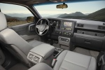 Picture of 2012 Honda Ridgeline Interior