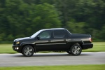 Picture of 2012 Honda Ridgeline in Crystal Black Pearl