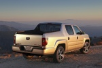 Picture of 2013 Honda Ridgeline in Alabaster Silver Metallic