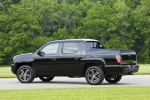 Picture of 2013 Honda Ridgeline in Crystal Black Pearl