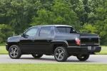Picture of 2013 Honda Ridgeline in Crystal Black Pearl