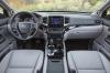 2017 Honda Ridgeline AWD Cockpit Picture