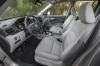 2017 Honda Ridgeline AWD Front Seats Picture