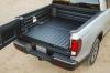 2017 Honda Ridgeline AWD Cargo Bed Picture