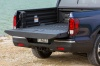 2017 Honda Ridgeline AWD Cargo Door Open Picture