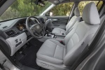 Picture of 2017 Honda Ridgeline AWD Front Seats