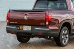 Picture of 2017 Honda Ridgeline AWD Rear Fascia