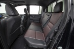 Picture of 2017 Honda Ridgeline Black Edition AWD Rear Seats