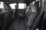 Picture of 2017 Honda Ridgeline Black Edition AWD Rear Seats Folded