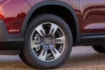 Picture of 2018 Honda Ridgeline AWD Rim
