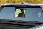 2018 Honda Ridgeline AWD Rear Window