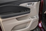 2018 Honda Ridgeline AWD Door Panel